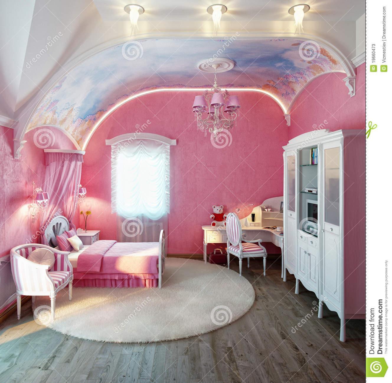 Как можно сделать свою комнату комната в стиле 968