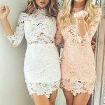 gupur elbise modelleri