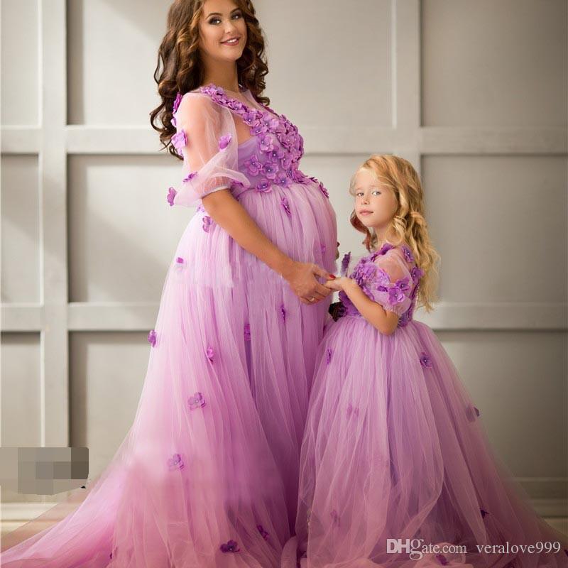 hamile gece elbiseleri