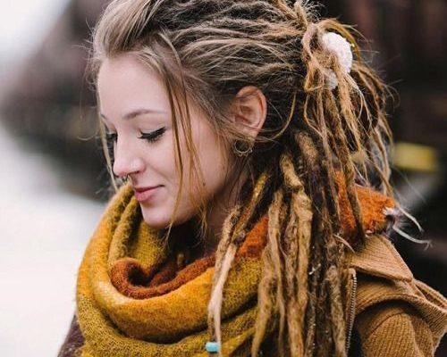 Rastalı Saç Modelleri
