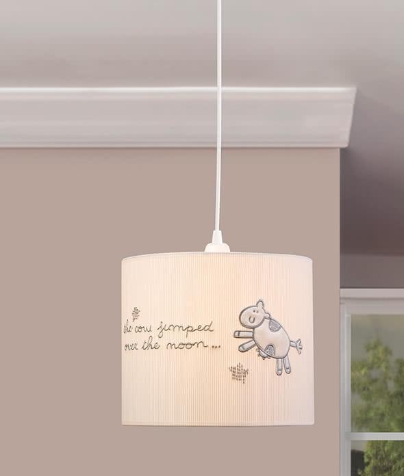 bebek odasi lamba