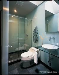 kücük banyo dekorasyonu