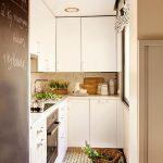 kücük mutfaklar icin öneriler