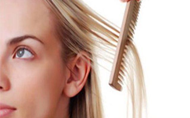İnce Telli Saç Kalınlaştırma