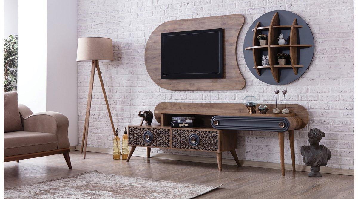 birbirinden güzel tv ünitesi modelleri