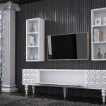 vivense marka beyaz tv ünitesi