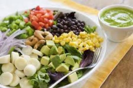 Yeni Başlayanlar İçin Vegan Diyet