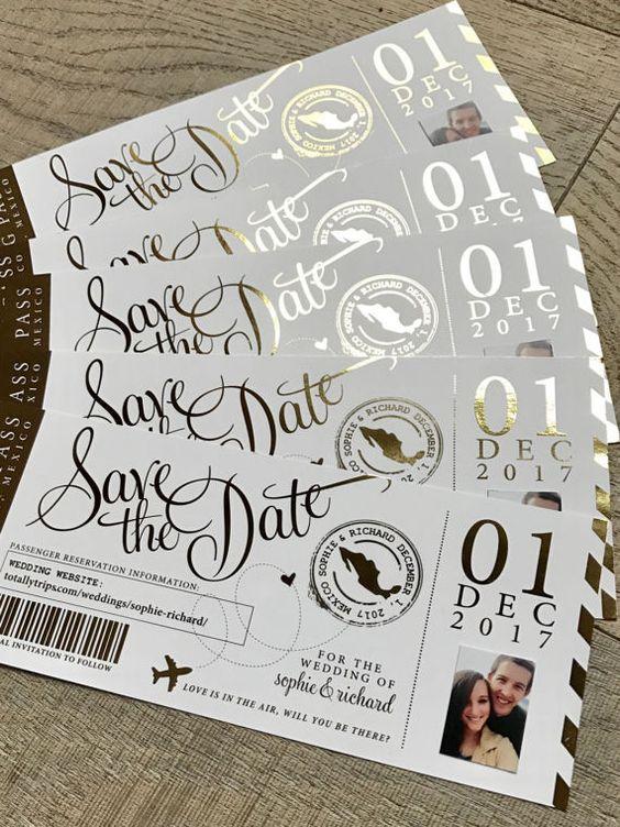 orijinal düğün davetiyesi modelleri
