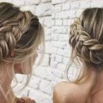 romantic hair modals