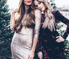 Yılbaşı Elbise Modelleri