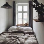 dar yatak odasi dekorasyon modelleri