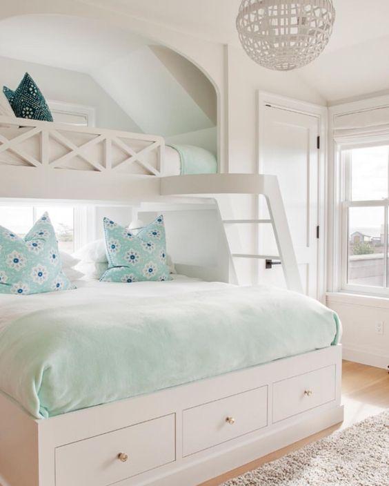 yatak odasi dekorasyon modelleri 2019