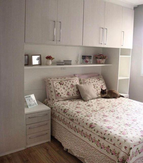 yatak odasi nasil dekore edilir