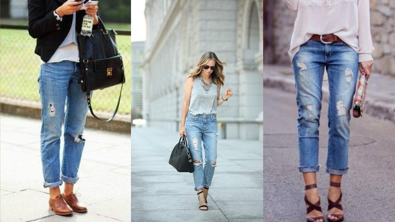 girlfriend jean modası