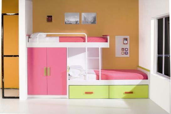 küçük çocuk odası dekorasyon modelleri