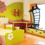 küçük odalar için tasarımlar