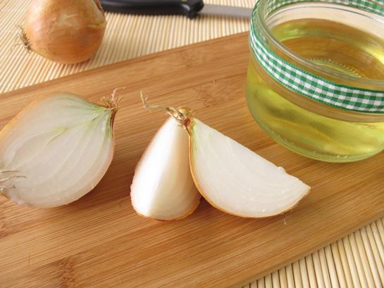 soğan suyu saça nasıl uygulanır?