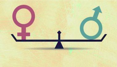 Toplumsal Cinsiyet