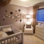 bebek odasi aydinlatma