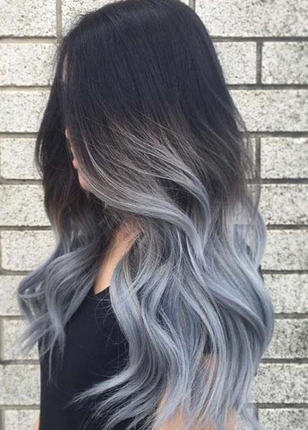 Esmerlere Yakışan Saç Rengi Her Güne Bir Yudum Bilgi