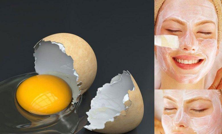 yumurta aki maskesi