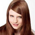 bakır bronz saç