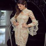 beyaz nikah elbise