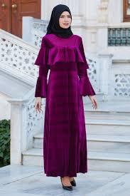kadife hamile elbise elbise modelleri