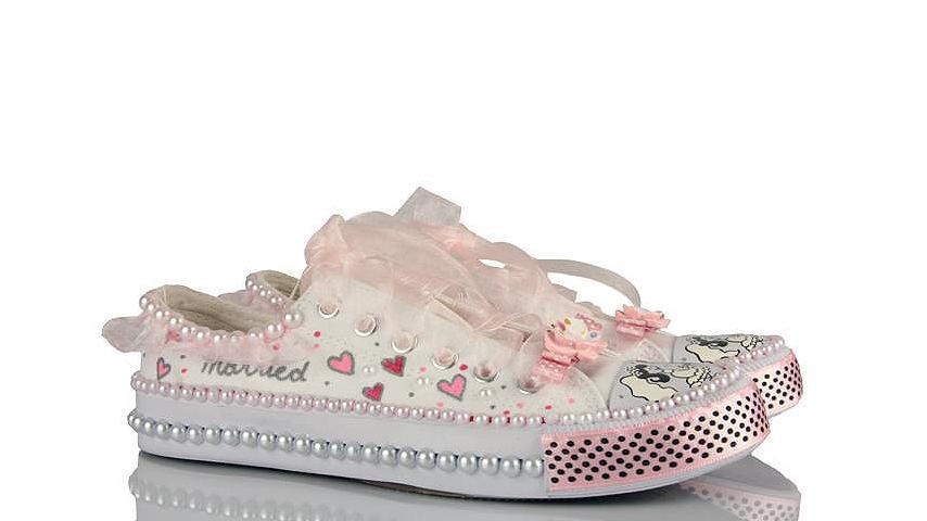 9d573945b7 Gelin Ayakkabısı Modelleri
