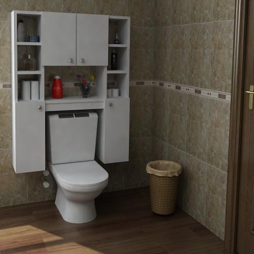 küçük banyo işlevsel kullanım