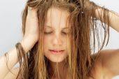 Çabuk Yağlanan Saçlar İçin Öneriler