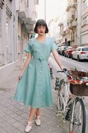 Yazın Vazgeçilmezi Uzun Elbise Modelleri