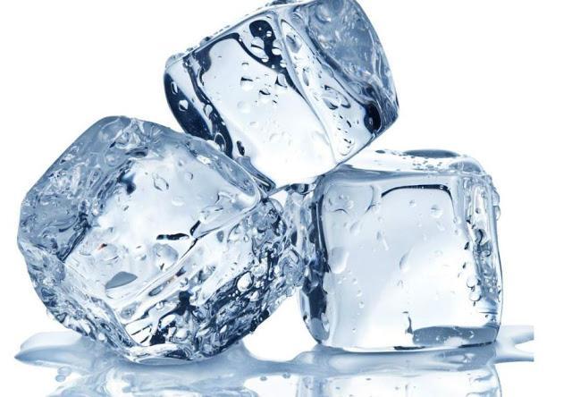 buz terapisi nedir nasıl yapılır