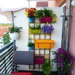 balkon dekorasyon önerileri