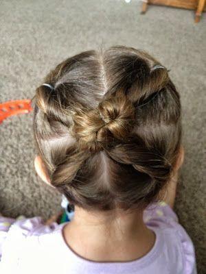children hairs modals