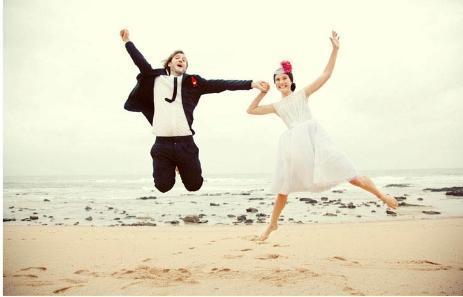 Kumsal Düğünü Yapmak İsteyenlere İpuçları