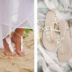 kumsal dügünü ayak süsü