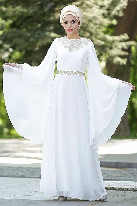 e56c6ea5df28d Tesettür Nikah Elbisesi Modelleri. Facebook. Twitter. +1. Pin. reklam.  reklam. 3 4 5 6 7 8 9 10 11 12 13 14 15 16 17