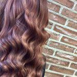 cikolata leylak 2018 saç rengi