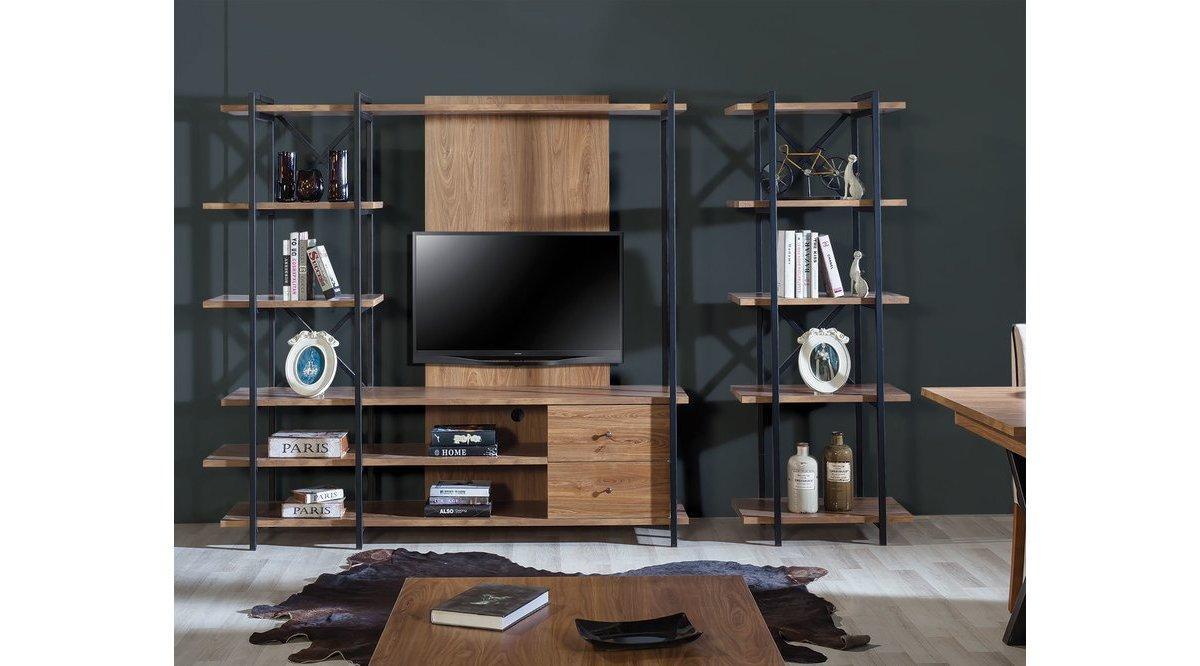 locca tv ünitesi vivense