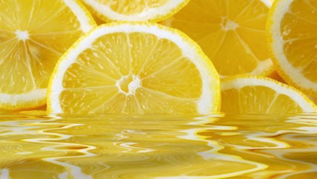 sac bakiminda limon suyu