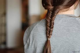 hair knitting