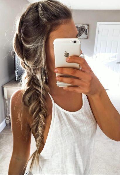 knitting hair modals