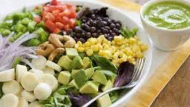 vegan diyet önerileri