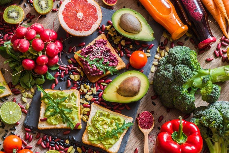 Vegan Nedir? Vegan Beslenme Nedir?