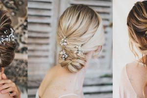 Romantik Saç Modelleri