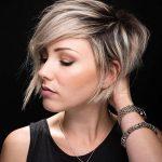 short hair modals