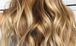 Sarı Saçın En Güzel Tonları