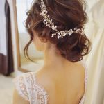 wedding hair modals 2019