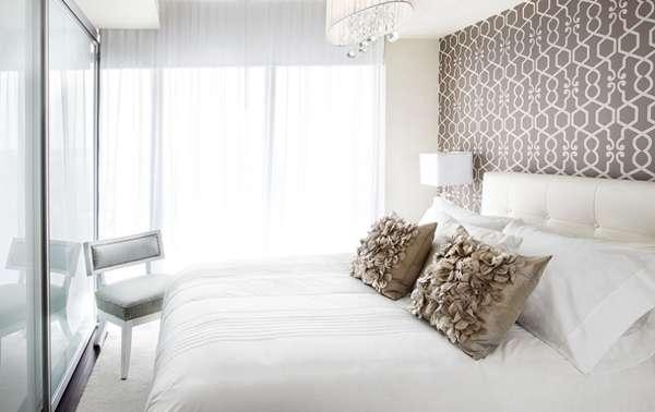 dar yatak odasi dekorasyon